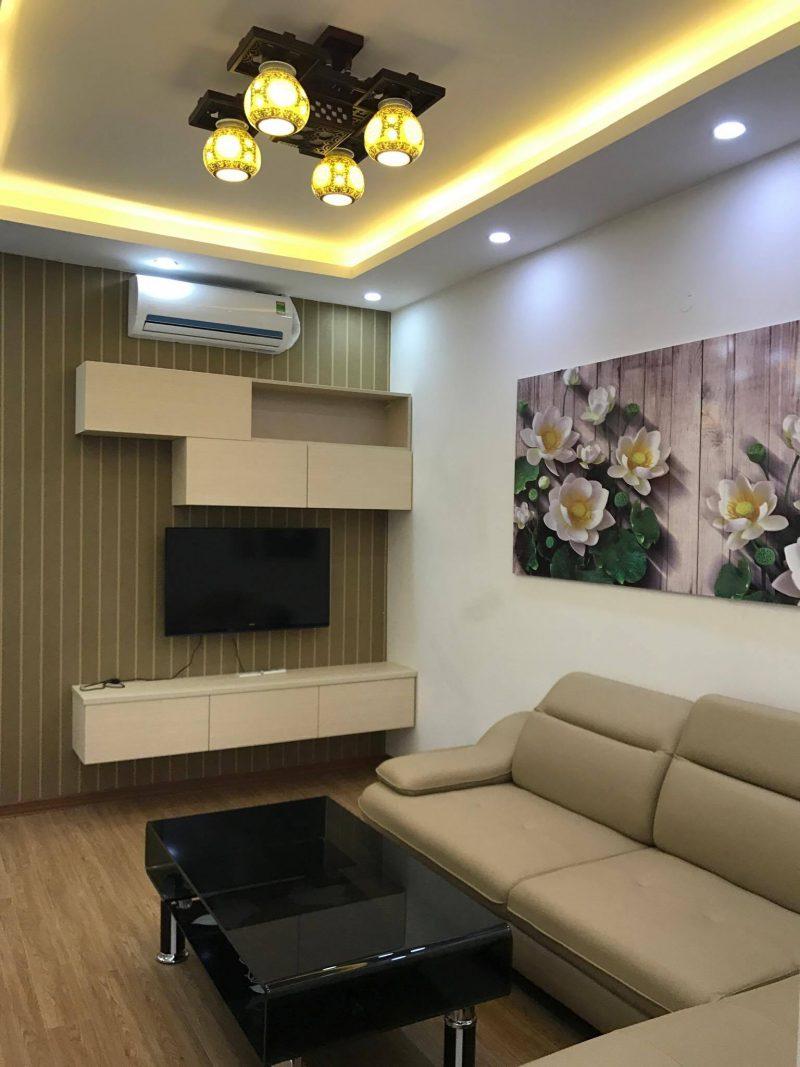 Căn hộ chung cư cho thuê tại Mường Thanh Bắc Ninh