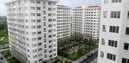 Nhà ở xã hội tại Bắc Ninh