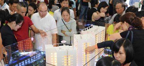 Thời điểm trước Tết, dân bất động sản phải chạy đua tốc độ để kịp mở bán dự án đầu năm nay