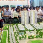 Việc Ngân hàng siết chặt dòng vốn vào bất động sản có thể tác động đến các chủ dự án, đặc biệt là phân khúc nhà ở cao cấp