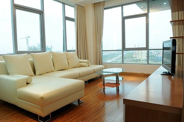 Hình ảnh căn hộ Viglacera Bắc Ninh