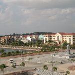 Thị xã Từ Sơn Bắc Ninh đang trong quá trình phát triển mạnh mẽ