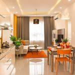 Căn hộ chung cư Viglacera Bắc Ninh