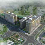Tổng quan dự án nhà ở xã hội Quế Võ Hillview
