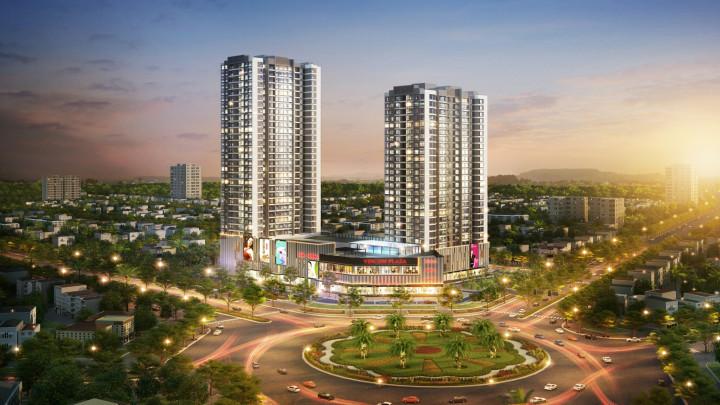 Vinhomes Bắc Ninh – Khách hàng có nhu cầu mua căn hộ cao cấp tăng đột biến