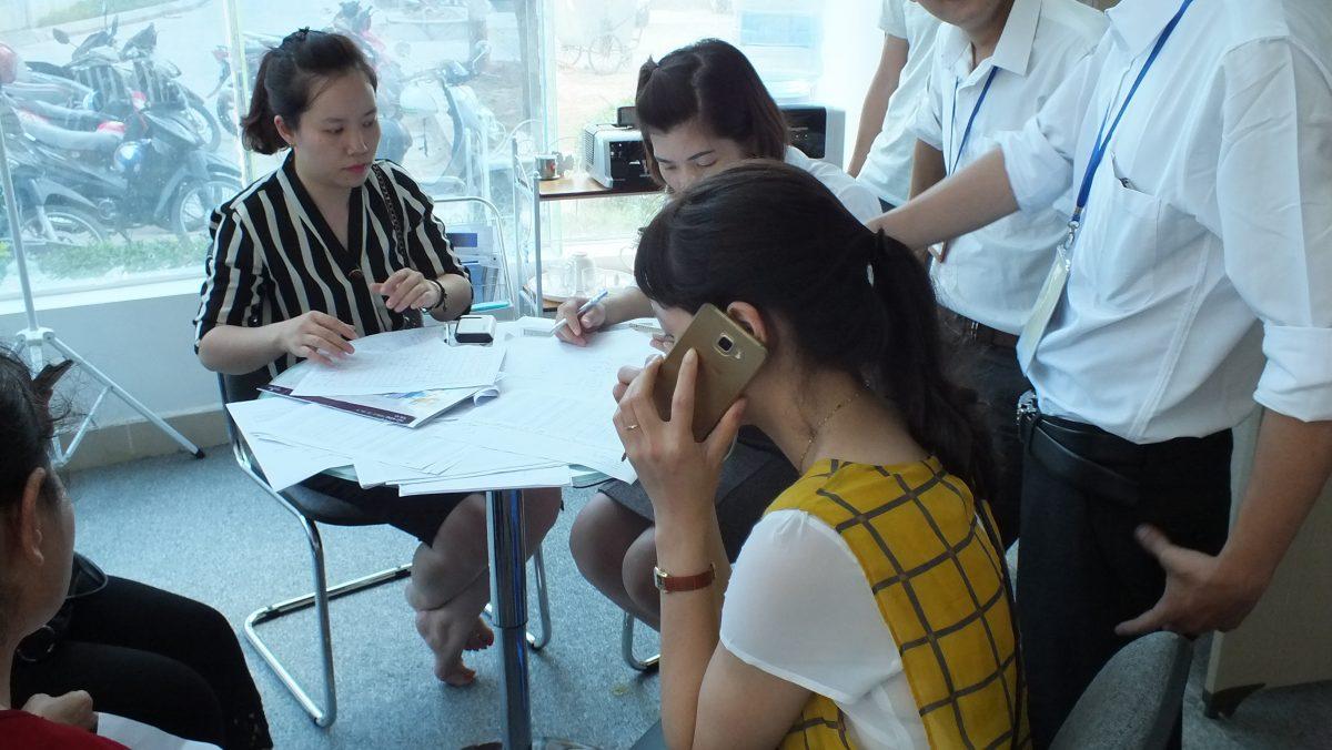 Vinhomes Bắc Ninh cháy hàng trong đợt mở bán đầu tiên?