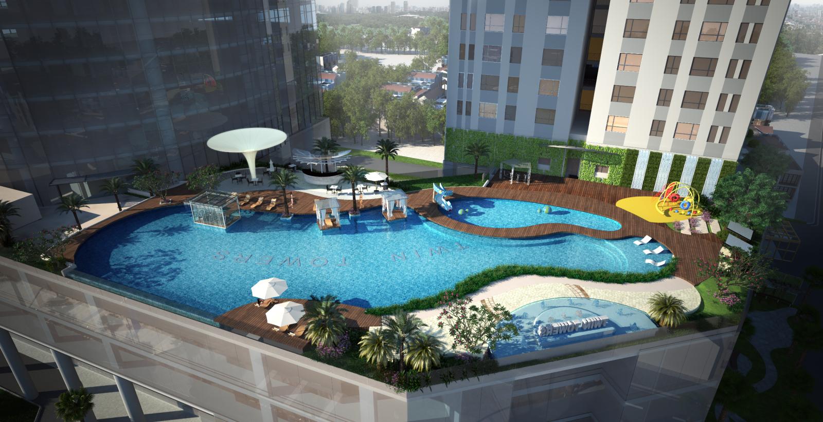 Cơ hội sinh lời kép khi mua căn hộ Vinhomes Bắc Ninh
