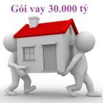 Chính sách vay vốn mua nhà ở xã hội