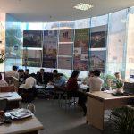 Trung tâm môi giới bất động sản nhà đất Bắc Ninh
