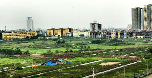 đất dịch vụ ở Bắc Ninh