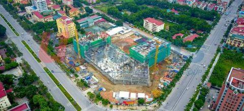nhà đất ven trung tâm thành phố Bắc Ninh