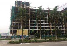 Dự án nhà ở xã hội Cát Tường