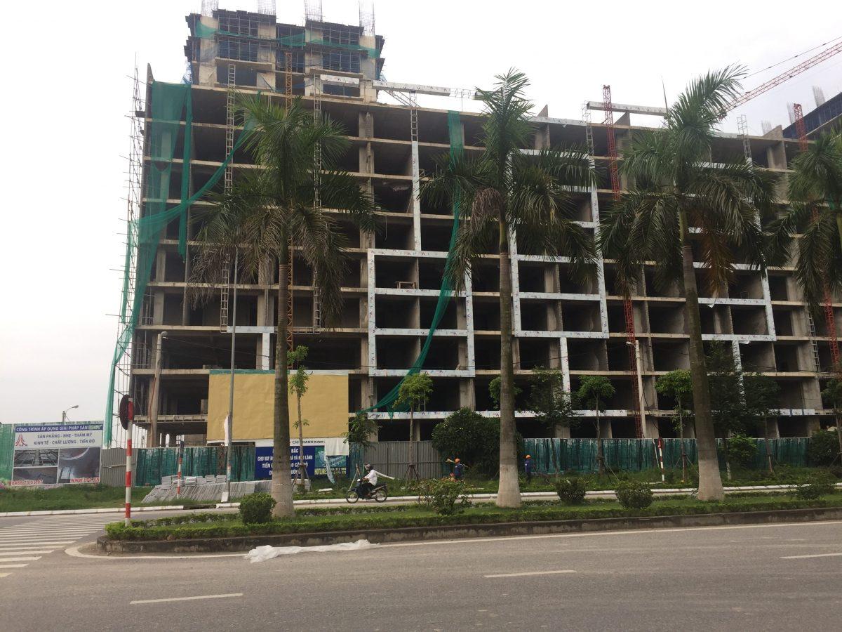 Tổng hợp danh sách các dự án nhà ở xã hội tại Bắc Ninh