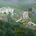 Khu đô thị Phúc Ninh - Bắc Ninh