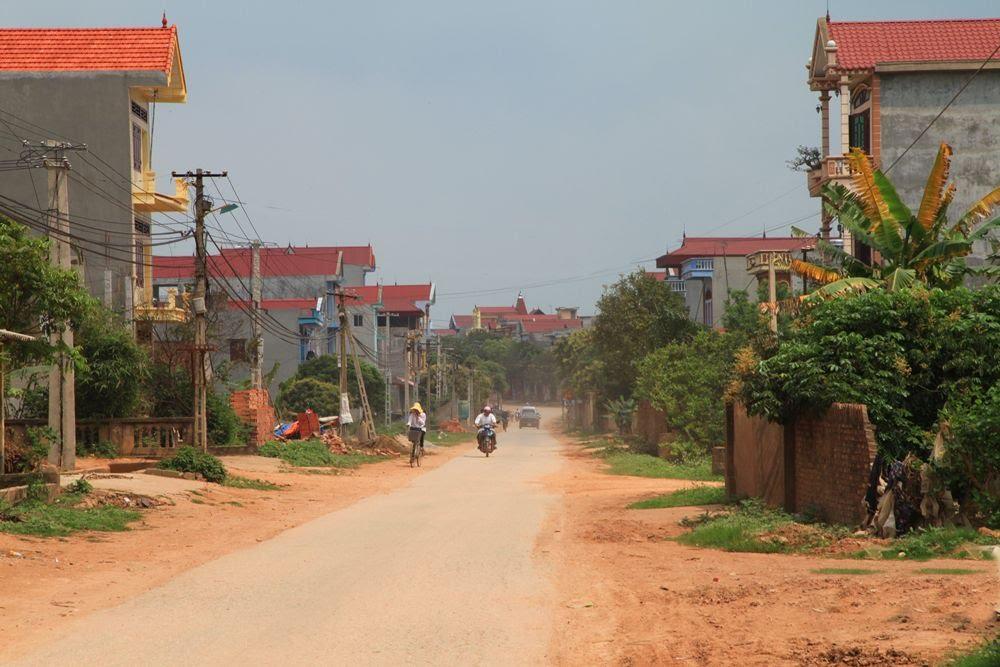 Bắc Giang: Đất đã giao nhưng chính quyền bỏ mặc, dân đứng ngồi không yên
