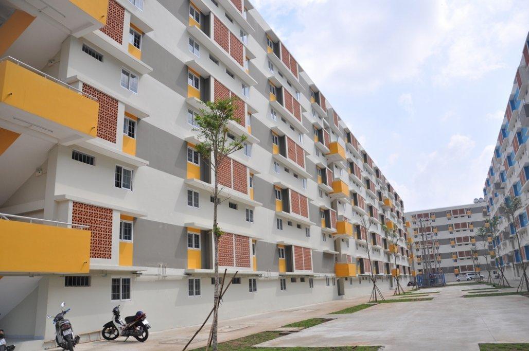 Bất động sản Bắc Giang 2018