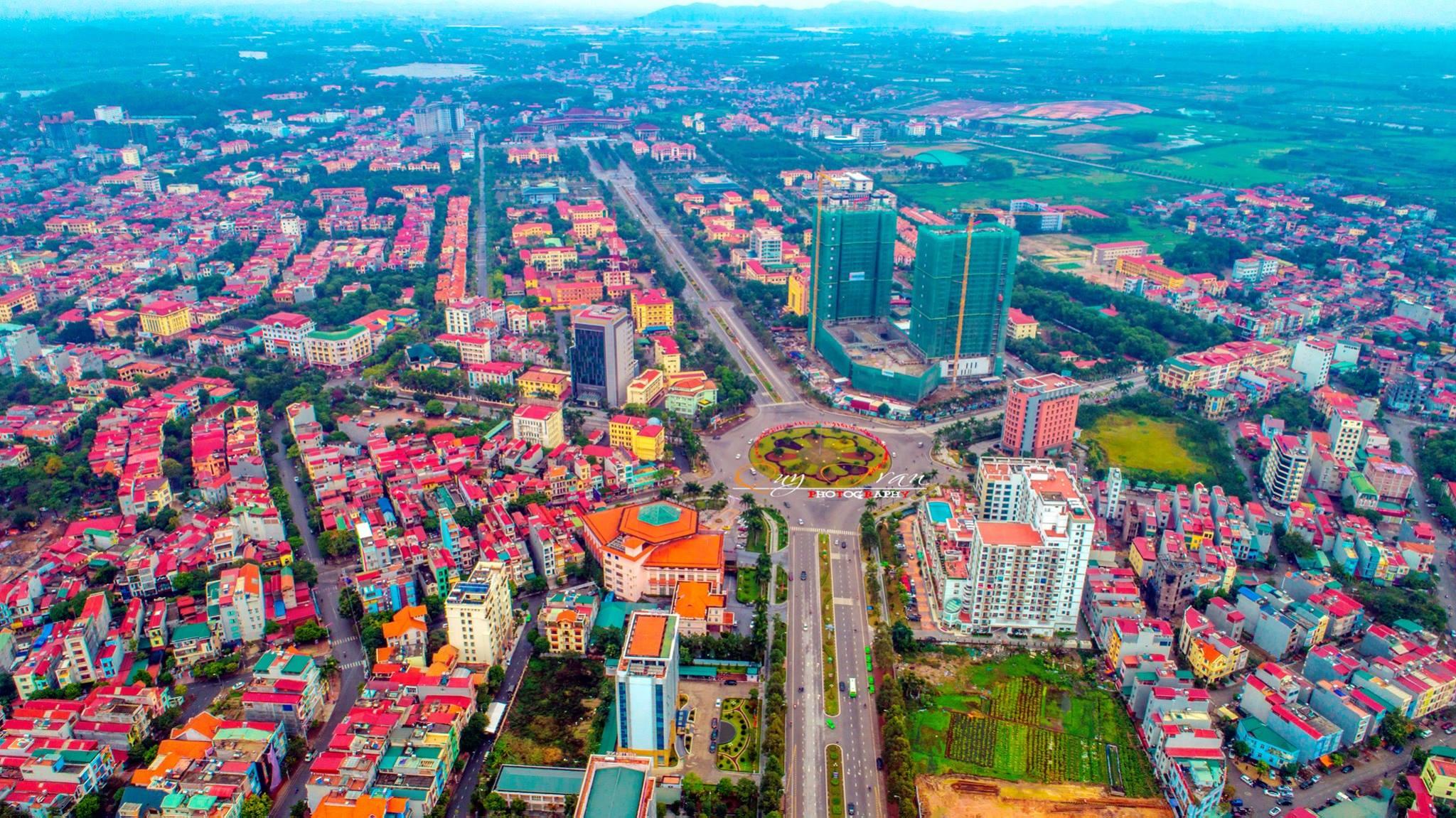 Toàn cảnh kinh tế Bắc Ninh 2018 & những con số biết nói
