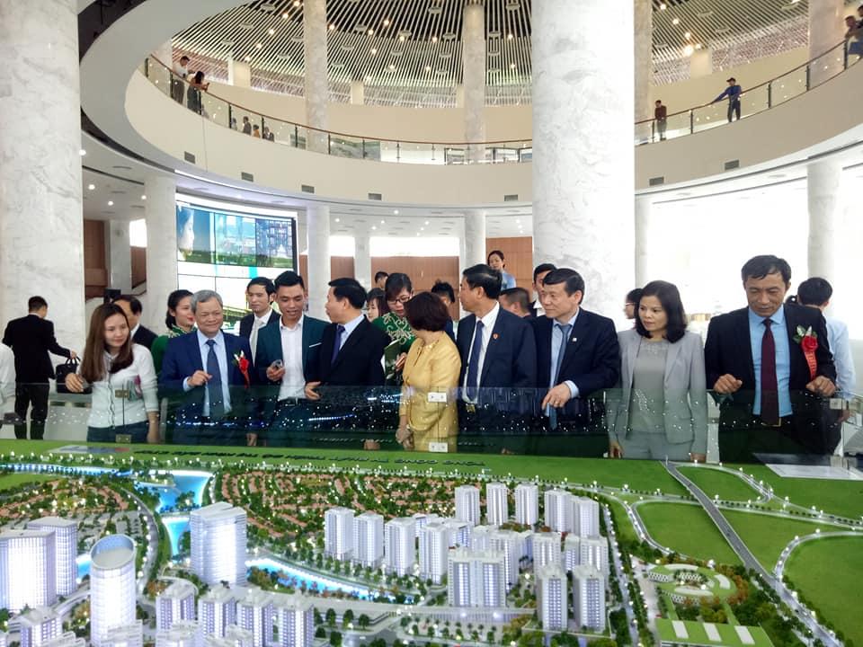 """6 điểm cộng của Khu đô thị Phúc Ninh, """"thiên đường xanh"""" xứ Kinh Bắc!"""