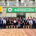 Sàn giao dịch bất động sản Bacninh Land
