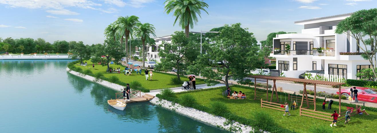 Mở bán giai đoạn 3 Khu đô thị Phúc Ninh, sắp tới giờ G!