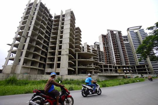 Thị trường nhà đất Bắc Ninh đang có phần chững lại