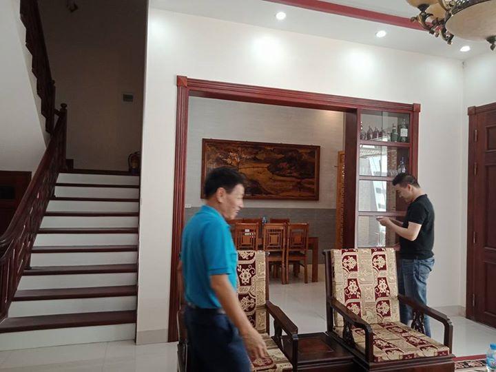 House for rent in Lê Thái Tổ street, Bắc Ninh city