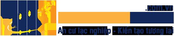 Logo sàn giao dịch bất động sản Bắc Ninh Land