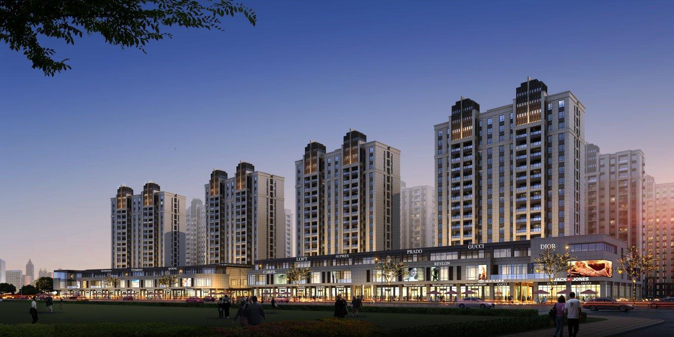 Golden Park: dự án nhà ở xã hội lớn nhất Bắc Ninh sắp được triển khai