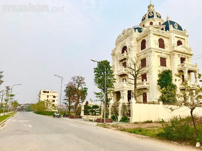Khu đô thị Dabaco Đền Đô Từ Sơn Bắc Ninh