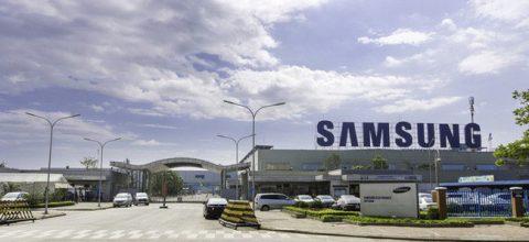 Samsung đính chính thông tin đưa 200 doanh nghiệp nước ngoài vào Việt Nam