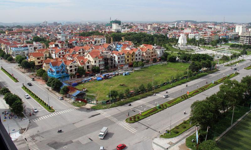 Bắc Ninh Phê duyệt đồ án quy hoạch các công trình dọc tuyến đường Huyền Quang