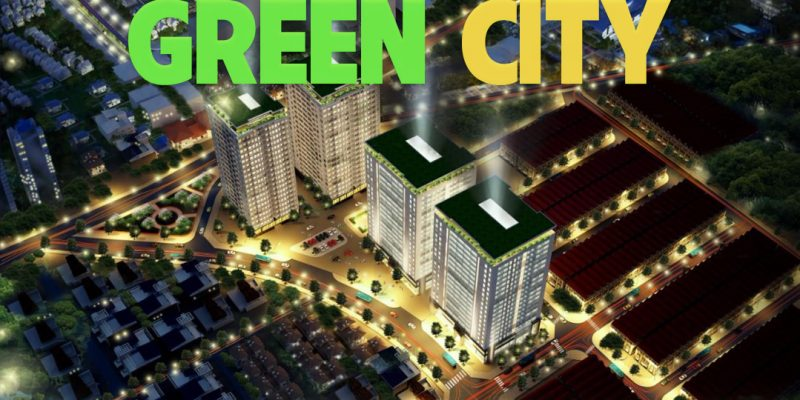 Lễ ra mắt dự án và giới thiệu cơ hội đầu tư sinh lời Green City Bắc Giang