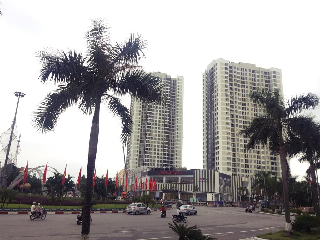 Các căn hộ tại Vinhomes Bắc Ninh sắp được bàn giao và đi vào hoạt động