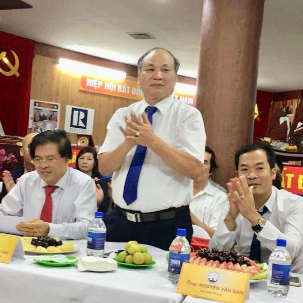 Ông Nguyễn Đình Thái