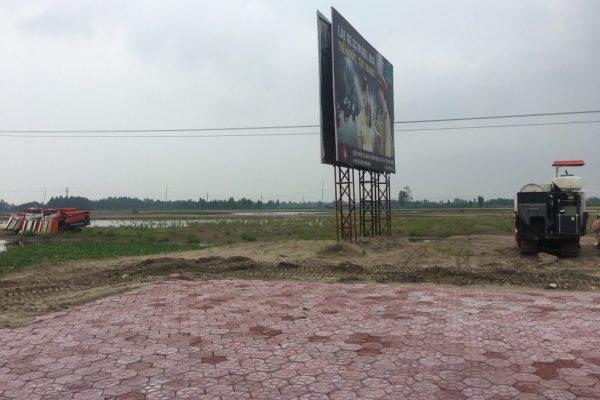 Tiến độ dự án khu đô thị Thuận Thành 3