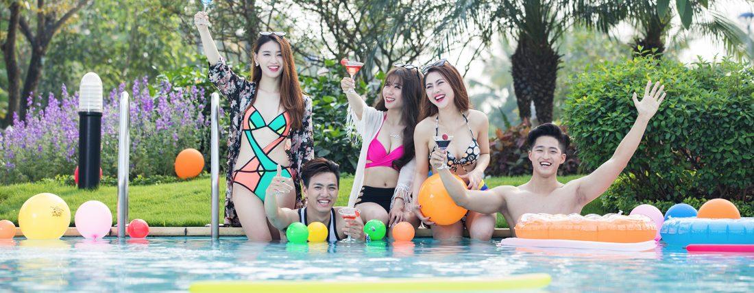 Tiện ích của khu đô thị Thuận Thành 3