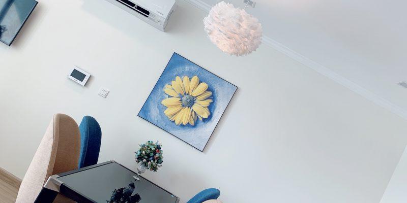 Cho thuê căn hộ chung cư tại Bắc Ninh 1 – 3 phòng ngủ, full nội thất giá rẻ