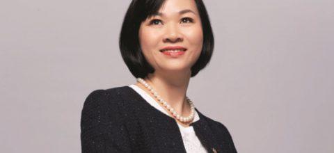 Bà Dương Thị Mai Hoa - cựu nữ tướng của Vingroup chính thức đầu quân cho Hãng hàng không Bamboo Ariway của Tập đoàn FLC