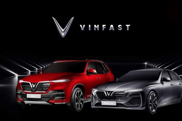 Vinfast - một thành viên của Tập đoàn Vingroup