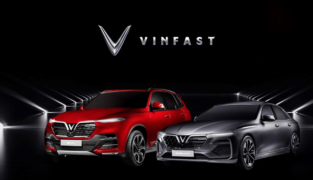 Vinfast – giấc mộng xe hơi Việt của tỷ phú Vượng