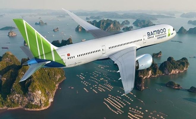 """Bamboo Airways – ước mơ """"bay lên trời"""" của đại gia BĐS nghỉ dưỡng FLC"""