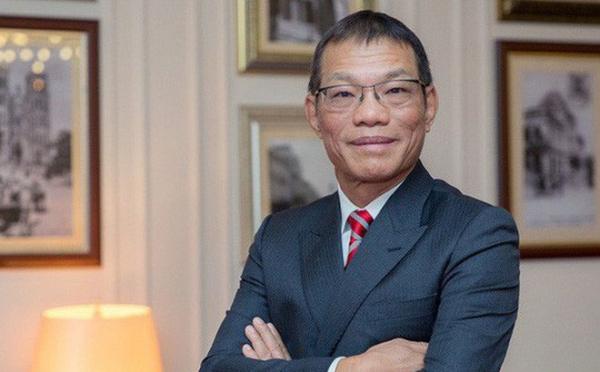 Võ Quang Huệ - phó tổng giám đốcngành ô tô, giám sát dự án sản xuất ô tô VinFast