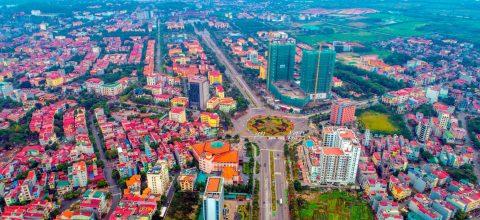 Bắc Ninh kêu gọi đầu tư dự án 364 tỷ VNĐ tại phường Khúc Xuyên
