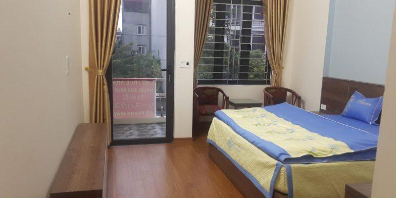 Cho thuê nhà 8PN đường Bình Than, Bồ Sơn 3 TP. Bắc Ninh
