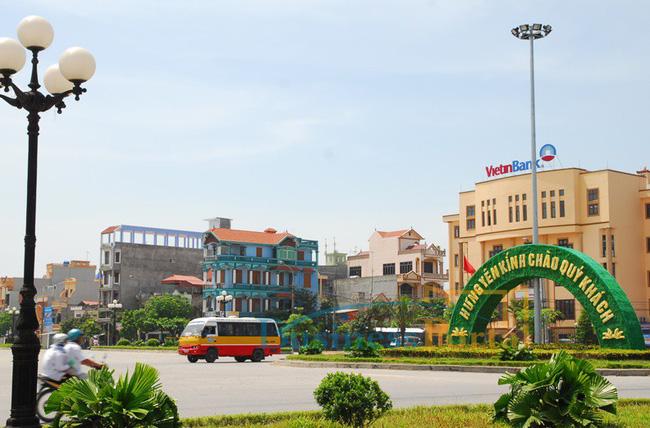 Hưng Yên - miền đất hứa của thị trường BĐS