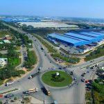 BĐS công nghiệp xu hướng đầu tư mới của thị trường nhà đất 2019