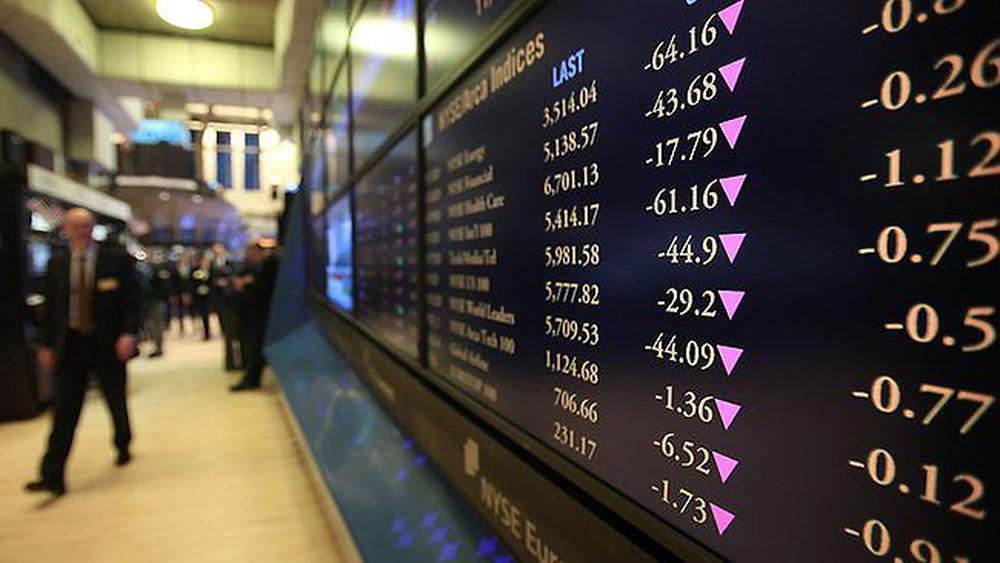 Thị trường chứng khoán 2018 có nhiều biến động khôn lường