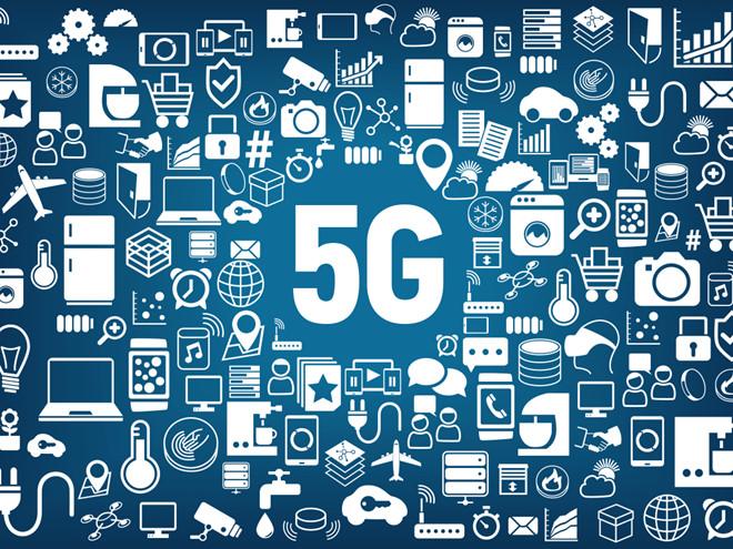 Cuộc chiến mạng 5G