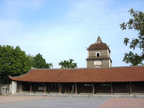 Chùa Dâu, Thuận Thành, Bắc Ninh