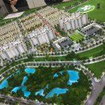 Sa bàn dự án Khu đô thị Him Lam Green Park